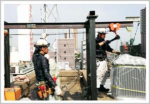 キュービクル・UPS電源装置写真03